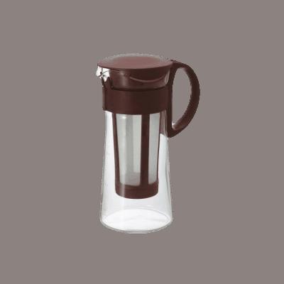 Hario Mizudashi Cold Brew Pot 600ml (Brown) 1